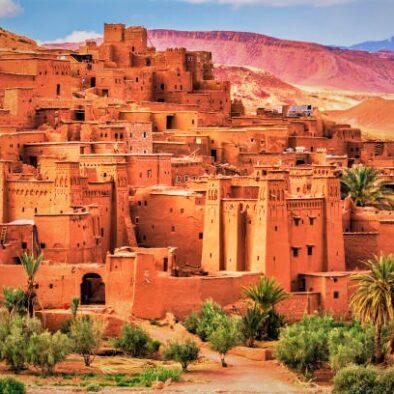 Tour Marruecos 5 dias desde Casablanca