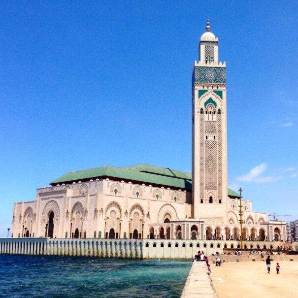 12 días en Marruecos desde Casablanca para explorar Chefchaouen Fes y, Marrakech