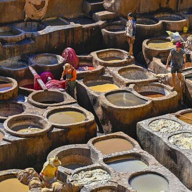 Ruta de 3 días de Ouarzazate a Fez