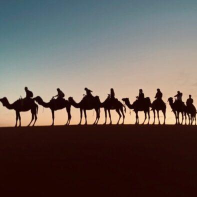 Tour Marruecos 10 días desde Casablanca