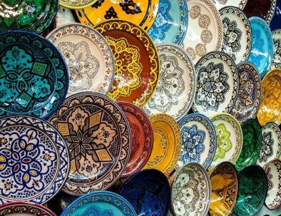 4 days tour from Casablanca itinerary4 days tour from Casablanca itinerary