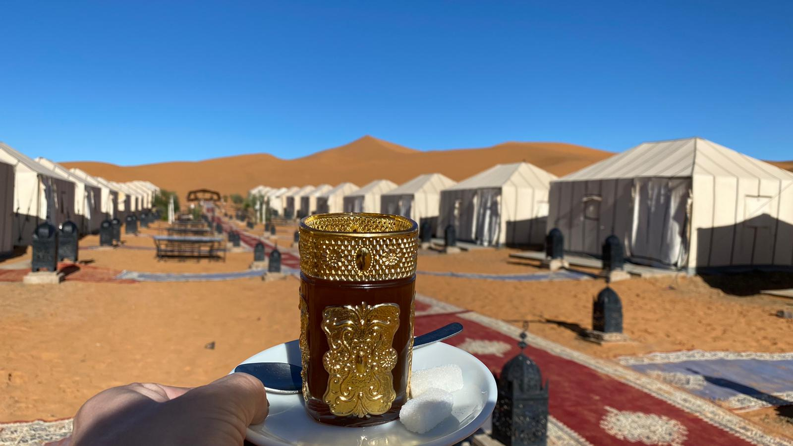 2 days tour from Fes to Marrakech