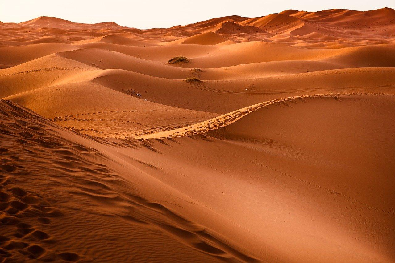 Sahara desert tour 12 Days desert tour from Casablanaca morocco