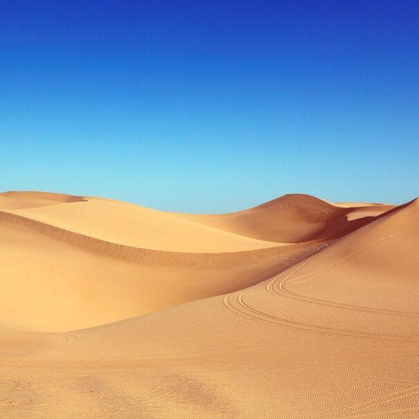 3 days desert tour from Agadir