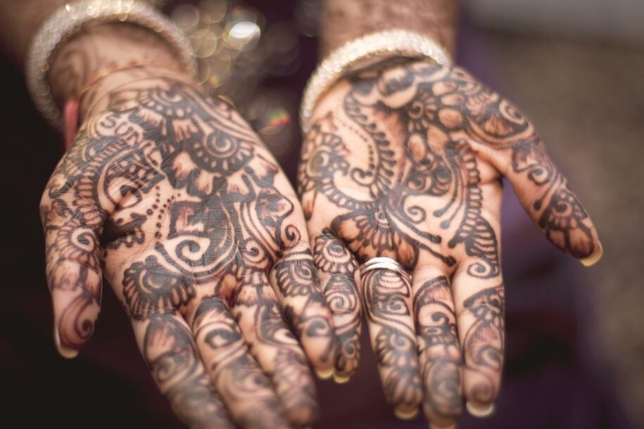 Morocco Henna Tattoo
