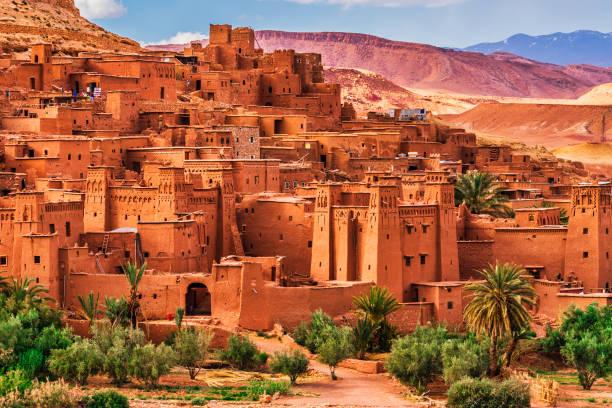 2 days desert tour from Marrakech to Fes via Merzouga