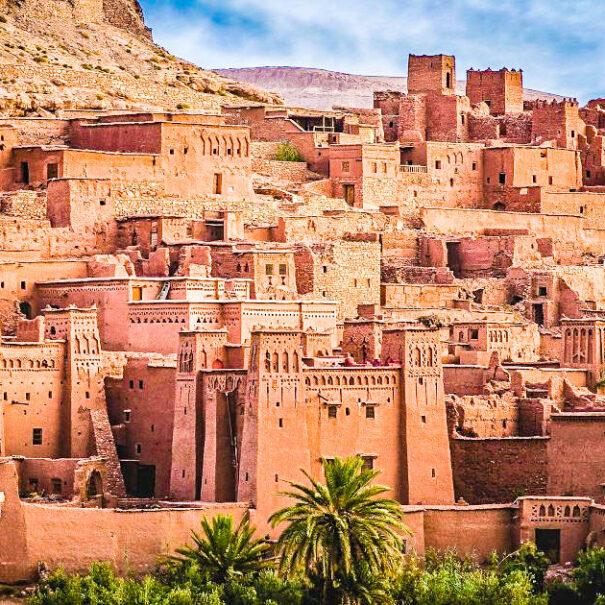 4 days tour from Agadir to Merzouga Desert
